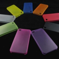 Ultra Thin Clear Case for Iphone 5