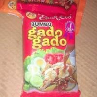 BUMBU GADO-GADO ENAK ECO - NO. 1 CHOICE BRAND OF WOMEN SURVEY