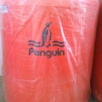 harga Tangki Air Plastik / Polyethylene  ( Toren Air ) Penguin 1000 Liter Tokopedia.com