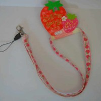 Tali HP Strawberry