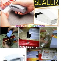 Hand Sealer (Plastic Sealer)