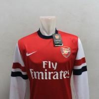harga Jersey Go Arsenal Home Ls Tokopedia.com