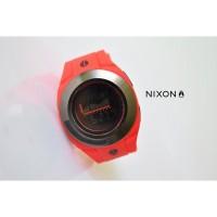 NIXON OUTSIDER RED