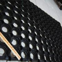 Keset / Karpet Karet lantai multiguna untuk kamar mandi Dll
