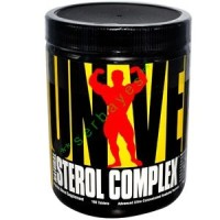 8824A - Universal Nutrition Natural Sterol Complex Isi 90 - Suplemen nutrisi otot