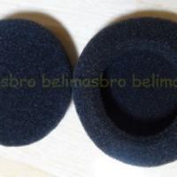 Busa Foam Pengganti Headset Headphone Sennheiser Sony Jabra Aiwa Plantronic Xbox communicator Philips Motorola Koss Portapro PP