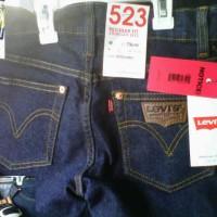 Jual celana jeans denim levis / levi's skinny Murah
