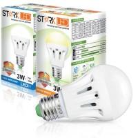 harga Stark-led Lampu Led 3watt Cool Day Light Putih Tokopedia.com