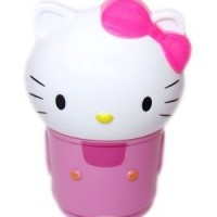 Parfum Mobil Karakter Hello Kitty / HK Air Freshener