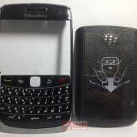 harga Casing Blackberry 9700 Black Original DB Tokopedia.com