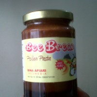 Bee Bread Bina Apiari