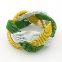A22964 gelang tali elastis 3 warna import gaya korea koleksi ichika
