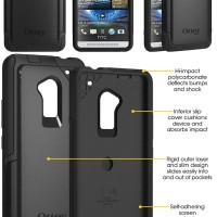 jual Otterbox Commuter Case HTC One Max T6