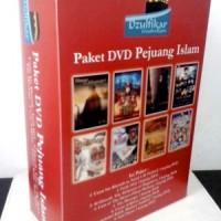 DVD Islam Paket Pejuang Islam