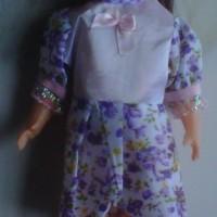 Mainan Boneka Bisa Menangis