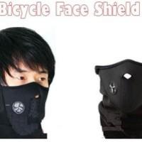 High Quality Masker Pengendara Motor Pelindung Debu dan Angin MM012