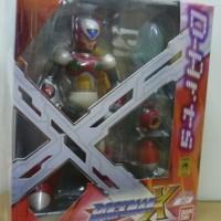 D-Arts - Rockman X Zero (1st ver.) JPNVER.