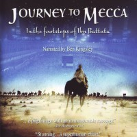Journey To Mecca : With Ibnu Battuta (DVD)