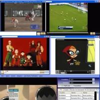 Software TV Satelit Gratis 3000 Channel dan Siaran 17th+ Tanpa Sensor untuk Komputer dan Laptop