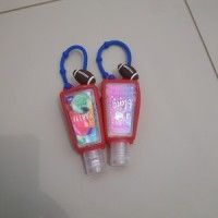 BBW Pocketbac Charm Holder - Football