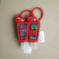 BBW Pocketbac Charm Holder - Heart