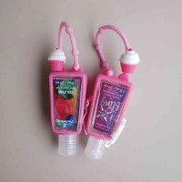 BBW Pocketbac Charm Holder - Cupcake