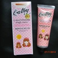 CATHY L-GLUTATHIONE MAGIC CREAM