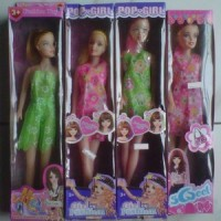 Mainan Barbie Standart