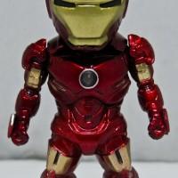 Kids Logic Marvel Iron Man LED Light 9cm Mark IV KW