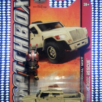 1:64 Matchbox INTERNATIONAL MXT