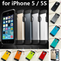 SPIGEN TOUGH ARMOR CASE IPHONE 5/5S