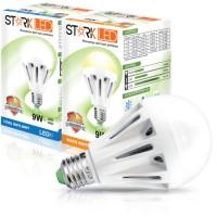 Lampu LED STARK Warm White ( Cahaya Kuning ) LED 9 Watt