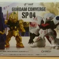 FW Gundam Converge SP-04 (Hyaku Shiki & Qubeley)