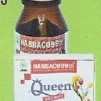 Queen Secret Herbal Alami (Obat Keputihan, Kista, Polip, Miom, AIDS, Herpes, Servik, Gairah sex) dengan teknologi Nano 8kaps