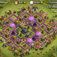 [ANDROID] 500 GEMS CLASH OF CLANS COC tanpa Kasih Password (Nominal Lain Ready)
