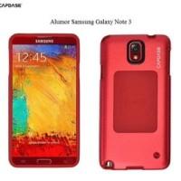 harga Capdase Alumor Case Samsung Galaxy Note 3 Tokopedia.com