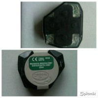 Chip Transmitter Kunci Yaris Fortuner