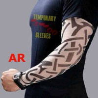 Sarung Lengan TaTo (Manset Tato) Tattoo Sleeves - AR
