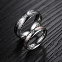 CINCIN COUPLE - True Love Ring
