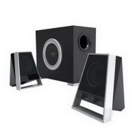 Altec Lansing VS2621 2.1 Multimedia Speaker System