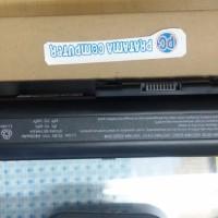 Baterai Laptop HP HP PAVILION DV4 / DV5/ DV6 / G50 / G60 / G70 / HDX1