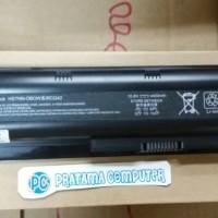 Baterai Laptop COMPAQ Presario CQ42, CQ43, CQ56, CQ62, CQ630, CQ72 Oem