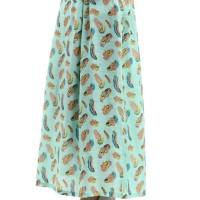 Grosir & Produsen Baju Muslim | CS 060A Aleta Skirt Muslim