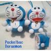 Pocket bac Doraemon