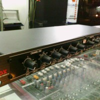 crossover dbx 234