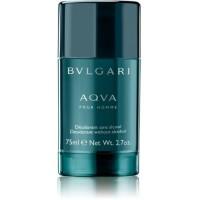Original Bvlgari Aqva Deodorant Stick 75 gr