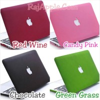 New Hard Case, Quicksand Case for Macbook Air 13""