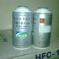 freon kaleng r134 (klea) 390g