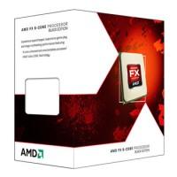 AMD Vishera FX-6300 (3.5 Ghz, 8MB Cache) 6 Core 95W, Socket AM3+