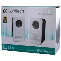 speaker logitech z150